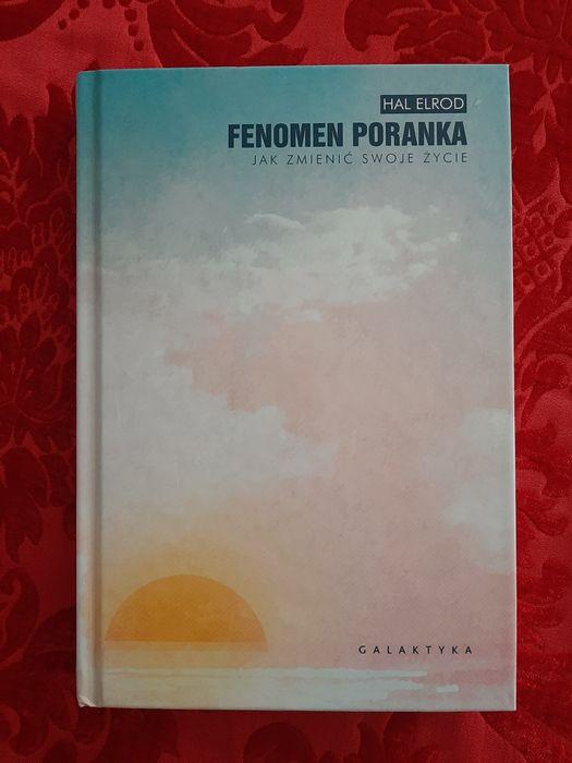 Fenomen poranka hal elrod Wołomin - image 1
