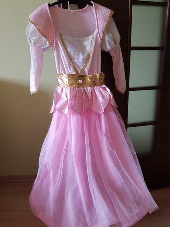 Sukienka dla dziewczynki na wiek 4 -lat