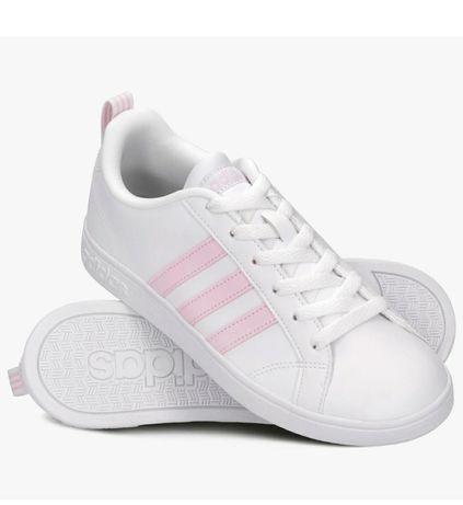 Adidas Model adidas VS Advantage buty Różowe białe