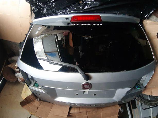 Dodge journey ляда крышка багажника  ,заднее стекло, дворник, стоп