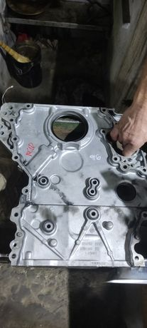 кришка Опель астра к 55574202 Opel Astra 1.6 cdti