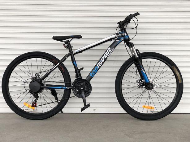 Горный велосипед Toprider 611 24,26,29 дюймов   6 цветов 2021