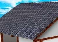 Dachówka solarna EKO2007 typ 52 Waty.