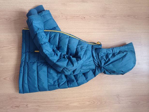 Пуховик Mountain Warehouse куртка зимняя