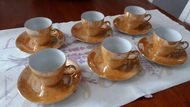 Filizanki zestaw kawowy Włocławek