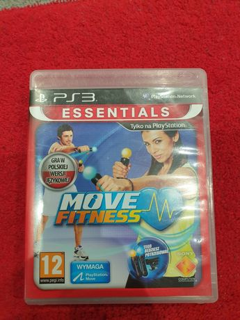 Move fitness ps3 PL