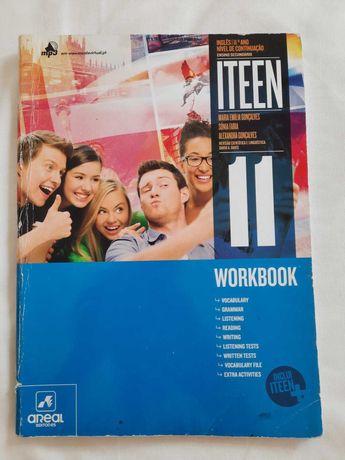 Caderno de Atividade 11º ano