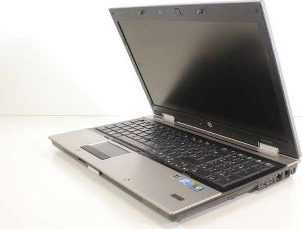 "HP EliteBook 8540p 15,6"" Intel® Core™ i5 560M - 8GB RAM - 256GB SSD"