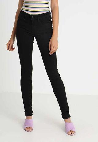 Nowe spodnie levis damskie jeans levi's 710 super skinny 30/32