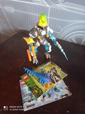 Lego hero factory & bionicle