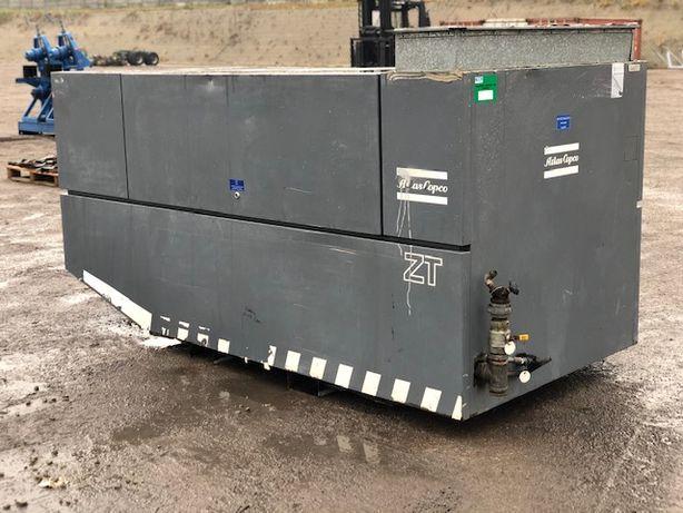 Kompresor Śrubowy Atlas Copco 55kW Air Free ZT 245