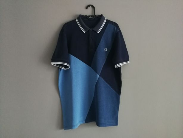 Polo Slim Fit Fred Perry Kształty
