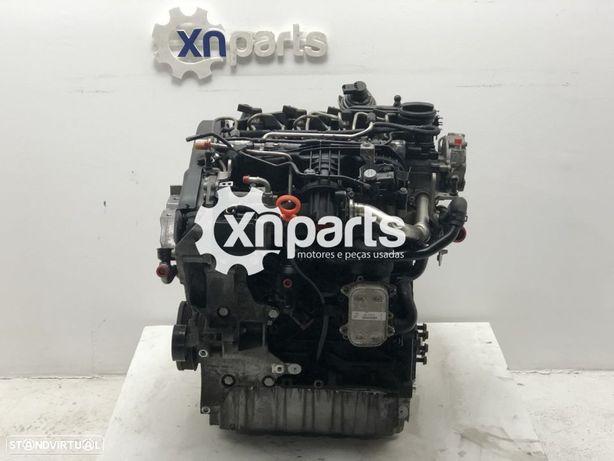 Motor AUDI A1 (8X1, 8XK) 1.6 TDI | 05.10 -  Usado REF. CAYC