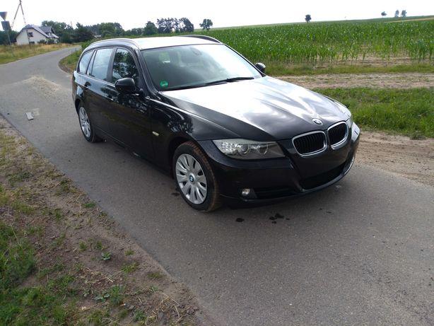 BMW E91 LIFT 2011r.