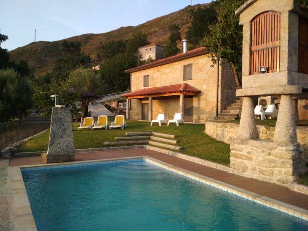 Casa de férias Arcos Valdevez