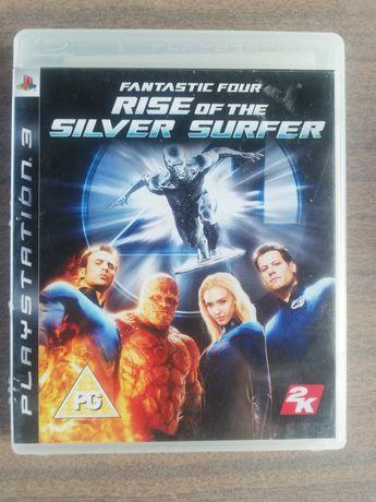 Fantastic Four, Ps3