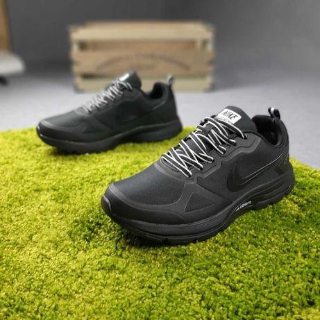 3667 Nike ZOOM кроссовки найк зум термо зима осень кросовки