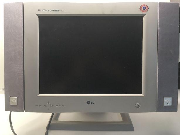 Monitor LG LCD 575 MM