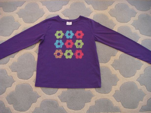 nowa bluzka dla dziewczynki roz. 158
