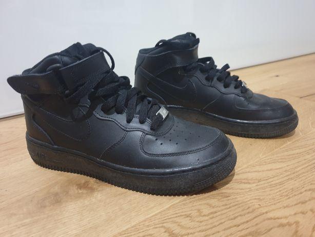 Nike Air force rozmiar 36! Jak nowe!