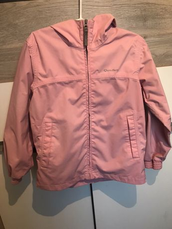 Куртка, ветровка на девочку