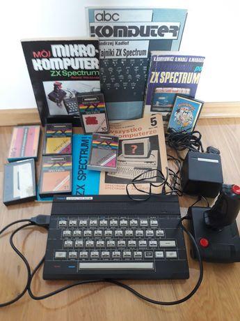 Mikrokomputer ZX SPECTRUM