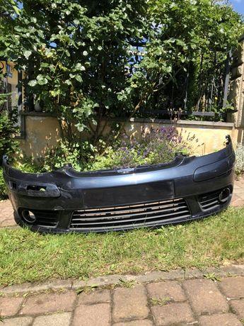 Zderzak przedni VW golf 5plus LCF5