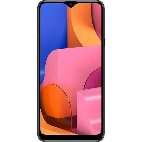 Samsung Galaxy A20s 2019 A207F 3/32GB Blue ГАРАНТІЯ-МАГАЗИН-КРЕДИТ0%