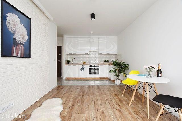 3 pokoje na nowym osiedlu 48 mkw ul. Kwarcowa