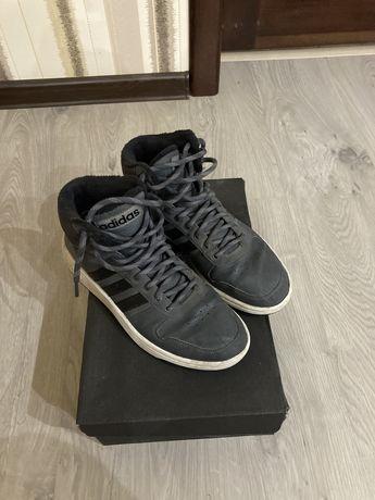 Adidas neo зимние ОРИГИНАЛ!!!
