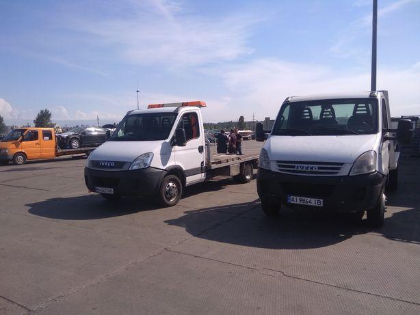 Доставка авто с портов Одессы попутный евакуатор автовоз лавета