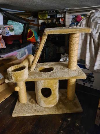 Arranhador para Gatos com Plataformas