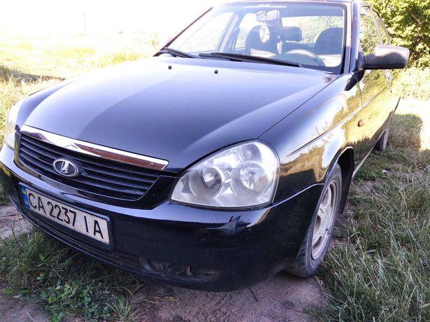 Терміново ВАЗ пріора 2170 2008 р