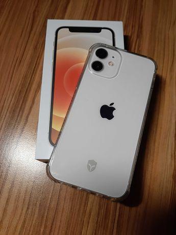 Apple iPhone 12mini 64GB Biały