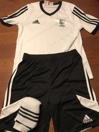 Caly strój Legia Soccer School