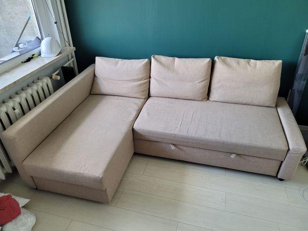 Kanapa rozkładana Ikea