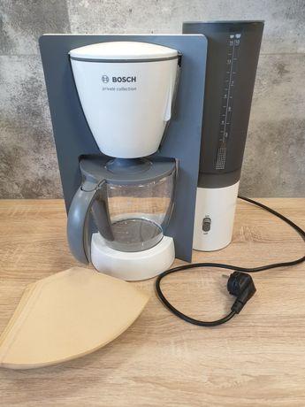 Ekspres przelewowy Bosch do kawy, herbaty plus 120 filtrów
