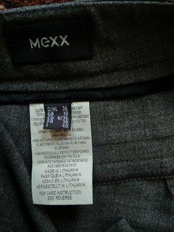 Mexx. Шикарные, фирменные женские брюки Mexx