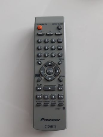 Pilot DVD Pioneer XVV2914