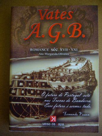 Vates A.G.B/Pimenta da India