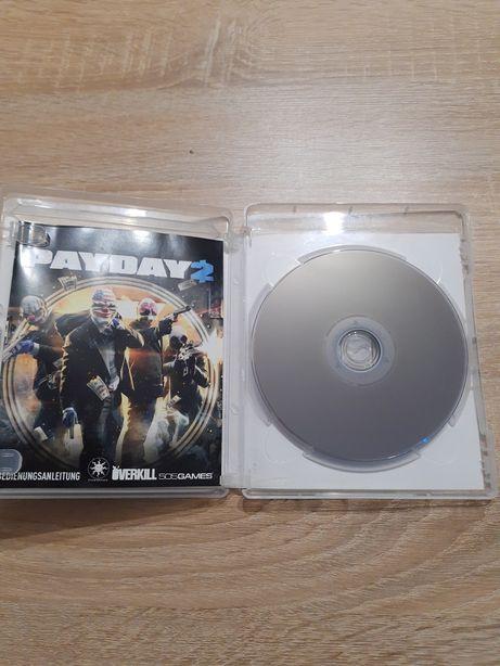 Sprzedam Payday2 na PS3