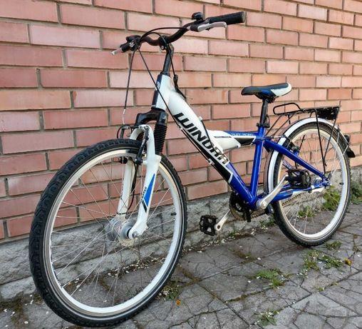 """Велосипед WINORA Ruff Rider 24"""" Германия"""