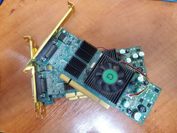Maxtor MGI QID-p128lpaf PCI
