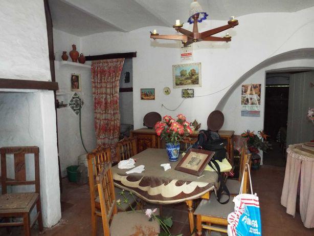 Casa típica alentejana no Redondo