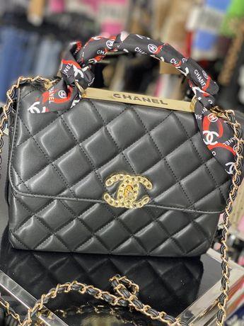 Женская сумочка Chanel