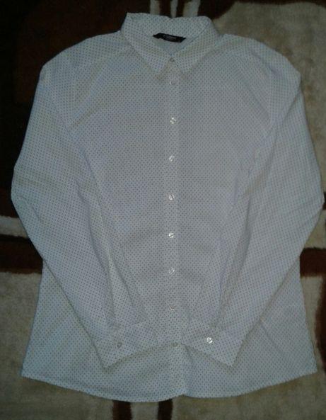 Сорочка жіноча. Біла.