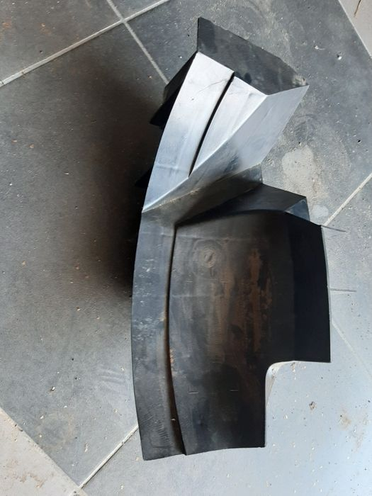 Podstawka pod kolo zapasowe Audi Coupe Cabrio Zielona Góra - image 1