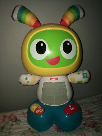 Prix de Bebo Fisher Robot