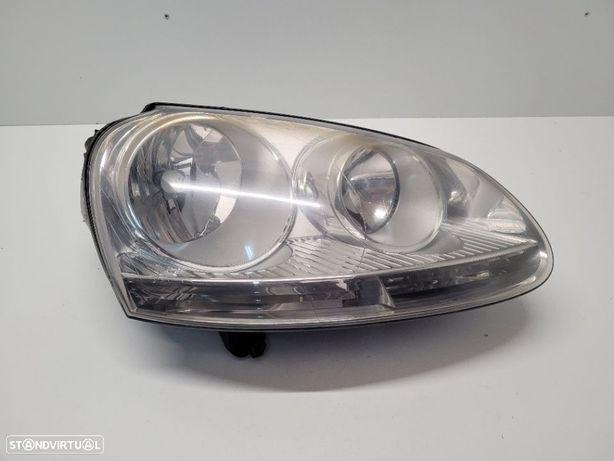 Farol direito Volkswagen Golf V 5 (1K5) 1K6941006P