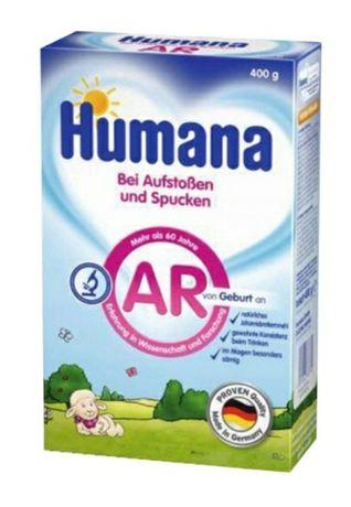 Детская смесь Humana AR
